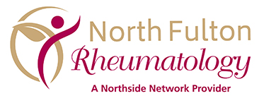 North Fulton Rheumatology Logo